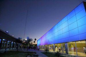 centro de convenciones concordia