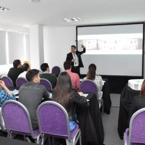 Dictantes Workshops SC2