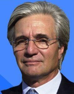 Prof. Dr. Héctor Álvarez Cantoni