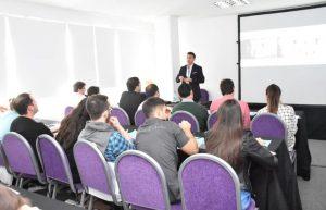 Dictantes Workshop SC